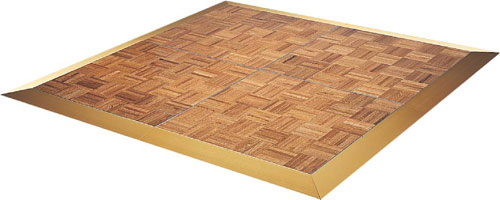 Indoor Dance floor - Parquetry Tiles $350