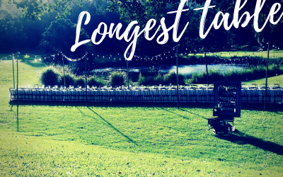 Mavis's Longest Table – Saturday 4 March