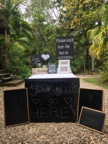 Blackboards from $10