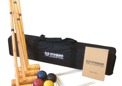 Croquet $50 - Lawn Game