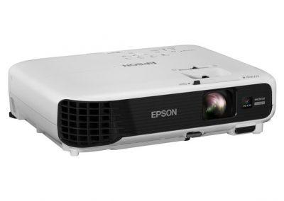 Epson Data Projector  $125