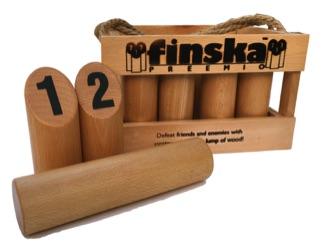 Finska $60 - Lawn Game