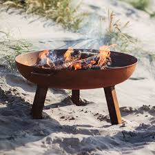 Large Fire Pit - $300