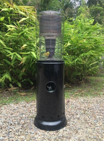 Gas heaters $50