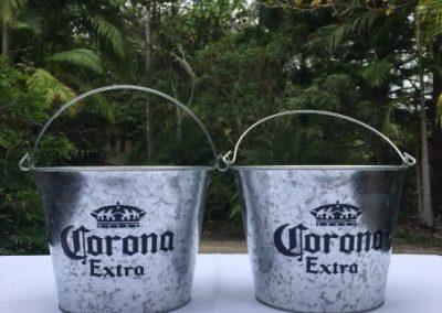 Ice buckets $5