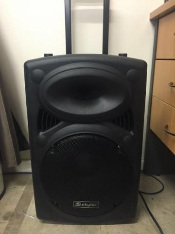 Portable PA $150