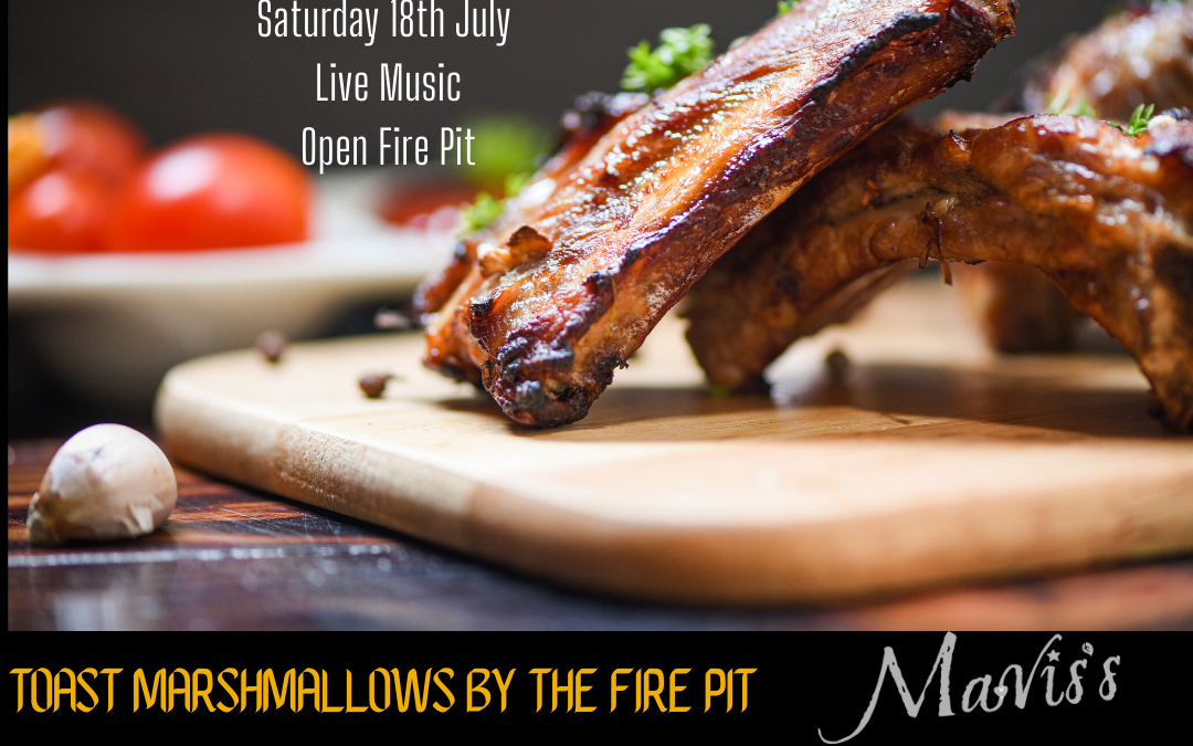 American BBQ & Whisky Fest Saturday 18th July