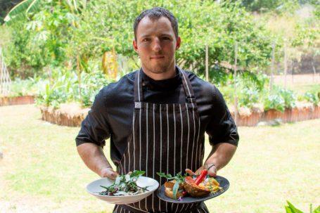 Chef Clive